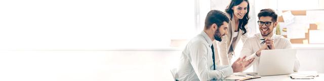 Ausbildung zum/-r Kaufmann/-frau für Versicherungen und Finanzen